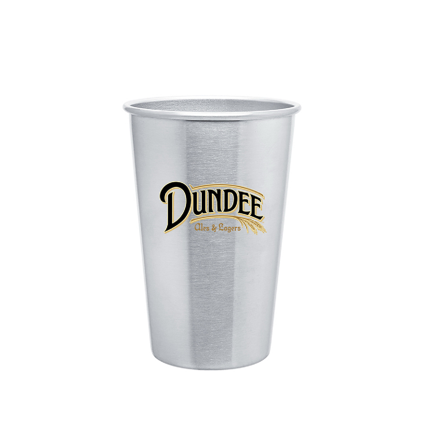 reusable stainless steel party cup