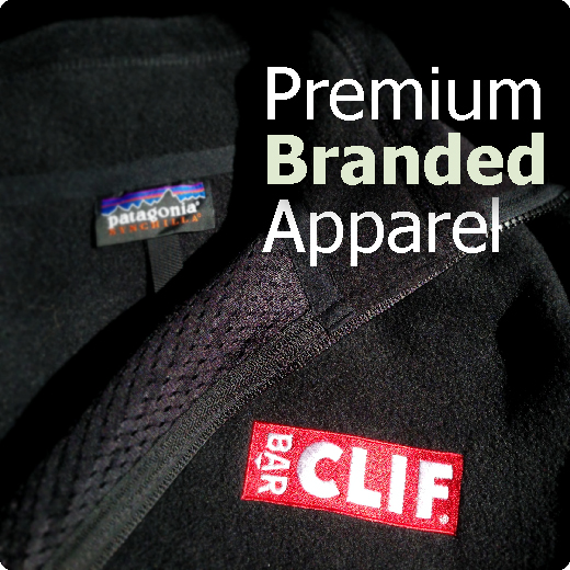 premium branded eco clothing