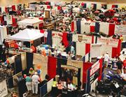 Trade show Marketing Ideas Conroe, TX