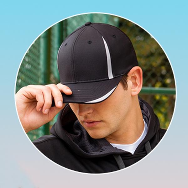 Headwear, Caps, Hats
