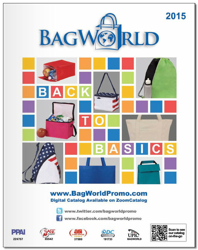 Bag World
