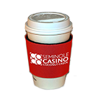 1009 Foam Coffee Sleeve