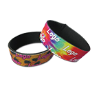 2016-27 Neoprene Wrist Band