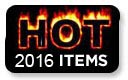 Hot Items 2016