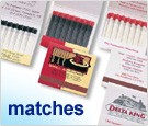 Matches For Your Business