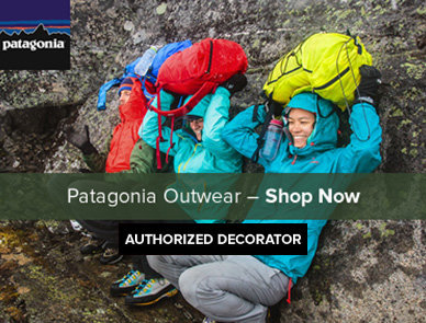 Patagonia Outwear - Shop Now