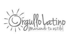 Orgullo Latino Logo