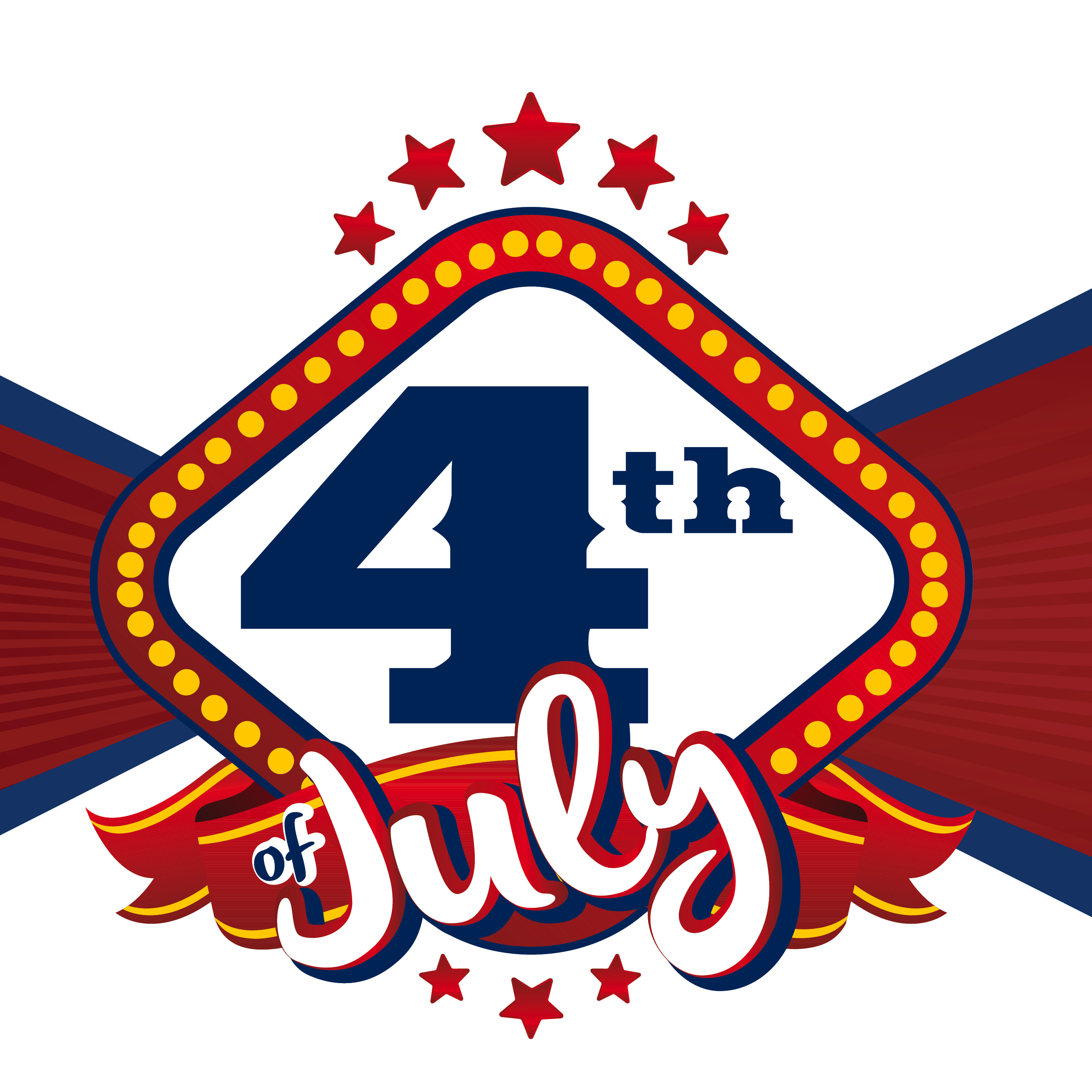 4th of July restaurant promotions