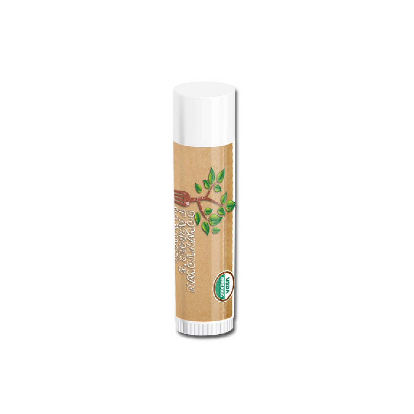 custom flavored eco chapstick