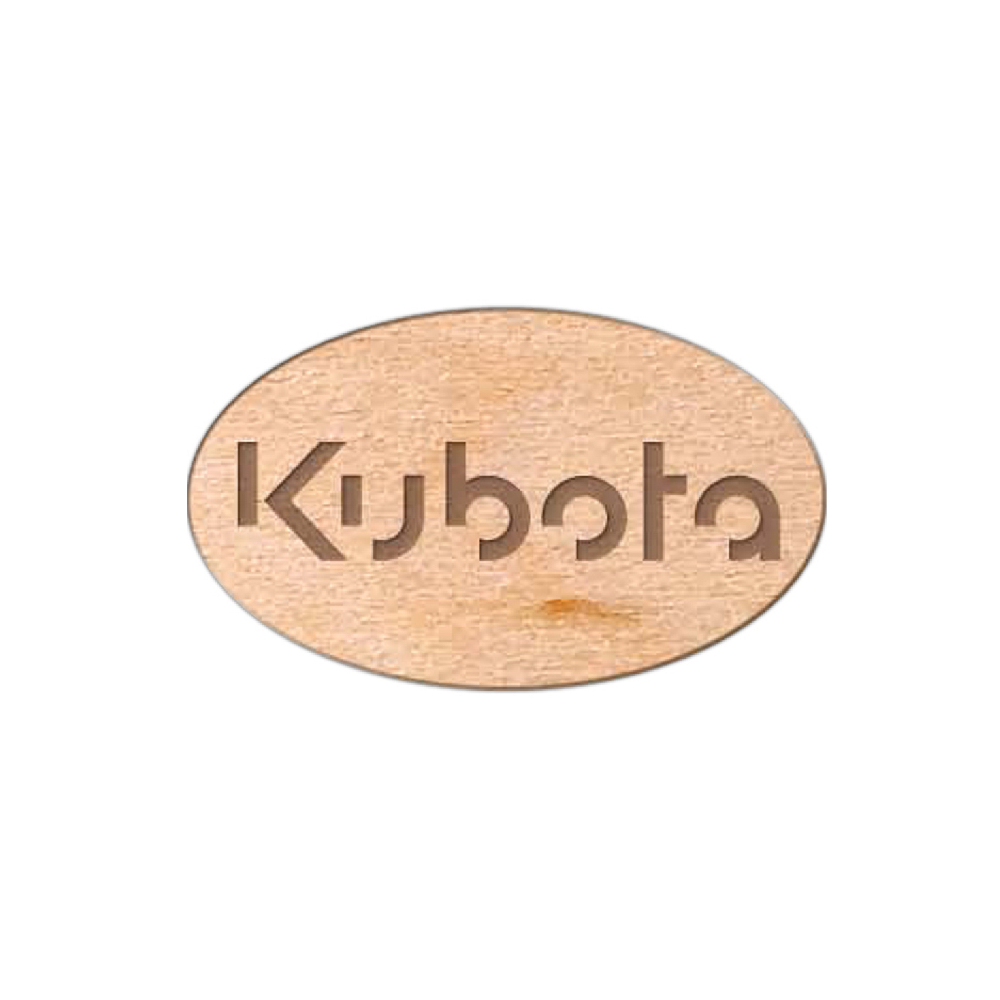 personalized wooden eco nametags