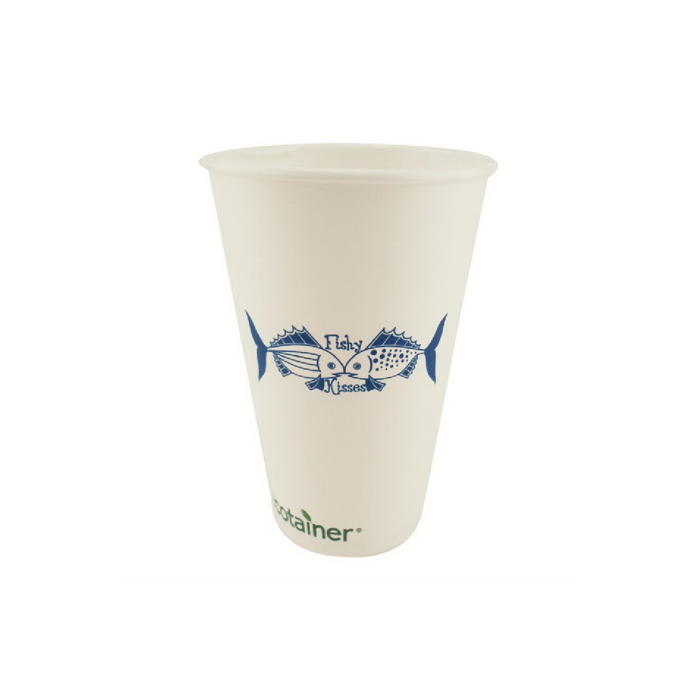 custom branded biodegradable party cup