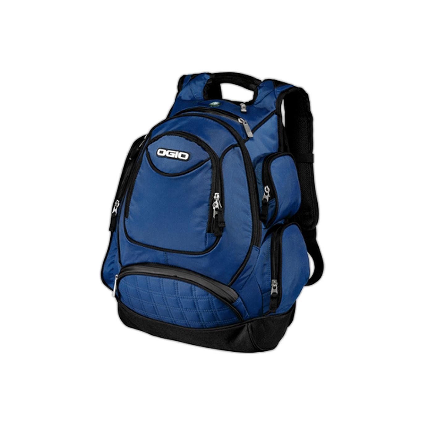 custom eco backpack