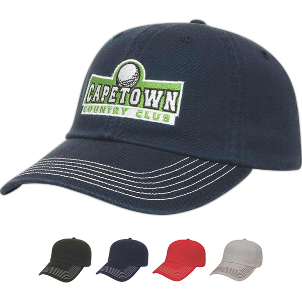 Promotional Hats   Embroidery - Madison WI - ASCENTIVES 445cab0f06ec