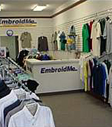 Request a Quote for Embroidery, Screen Printing, Promotional Products or Ad Specialties