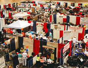 Trade show Marketing Ideas Conroe, TX