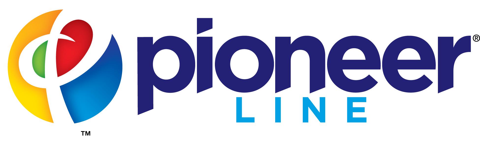 Pioneer Balloon Co logo