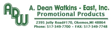 A Dean Watkins-East Inc