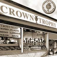 First Crown Trophy Store