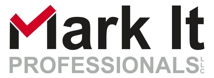 Mark it Professionals, LLC's Logo