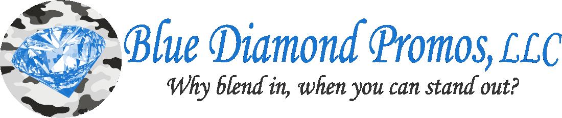 Blue Diamond Promos, LLC's Logo