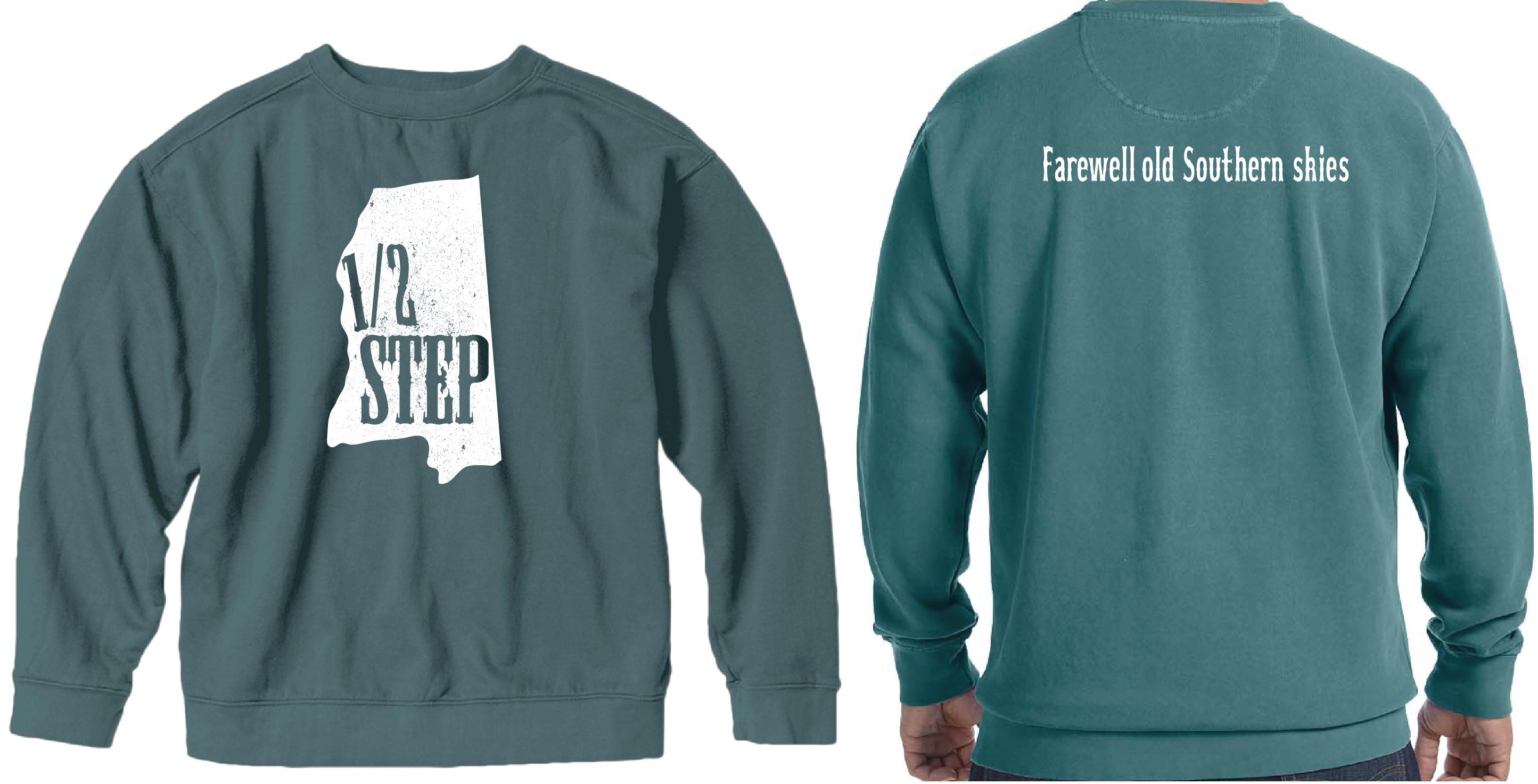 Ms Half Step Designs Grateful Sweats