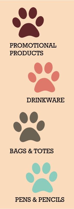 Jacksonville Humane Society - Paw Partners - Custom Promo