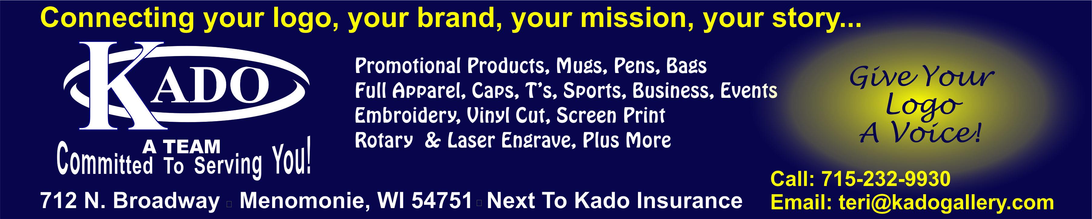 Home - Kado Gallery