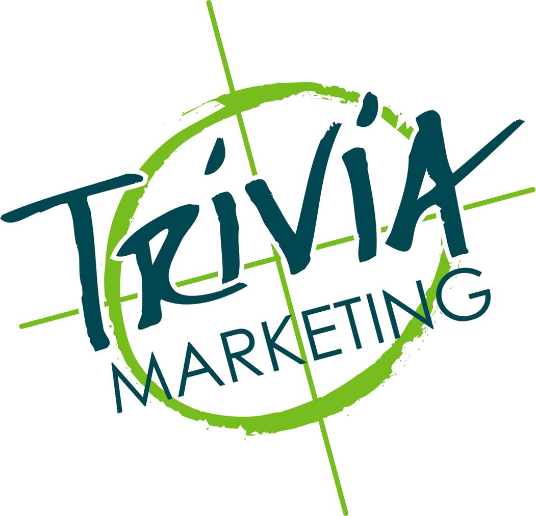 Trivia  Marketing's Logo