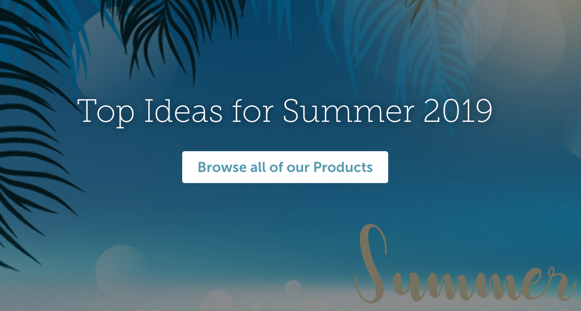 4ab2ef1008e We setup a marketing shop to show off some of our top ideas for summer