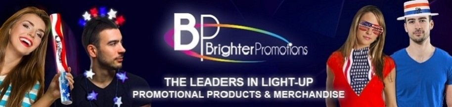 USA Light Up Promotional Products