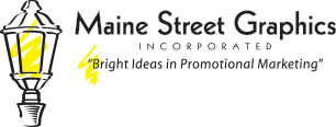 Maine Street Graphics Inc's Logo