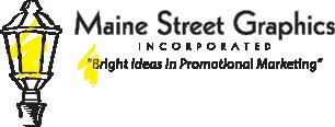 Maine Street Graphics Inc's Logo