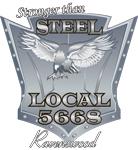 Stronger Than Steel Design