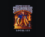 United Steelworkers Design