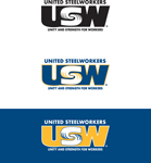 USW Logo Design